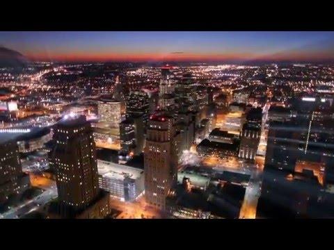 Children's Mercy and Kansas City -- A perfect match