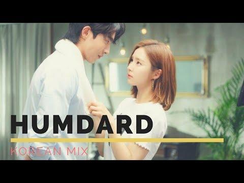 | Jo Tu Mera Humdard Hai | Hindi Song | Ek Villian | Bride Of The Water God |Korean Mix|