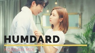 | Jo Tu Mera Humdard Hai | Hindi Song | Ek Villian | Bride of the Water God |Korean Mix|
