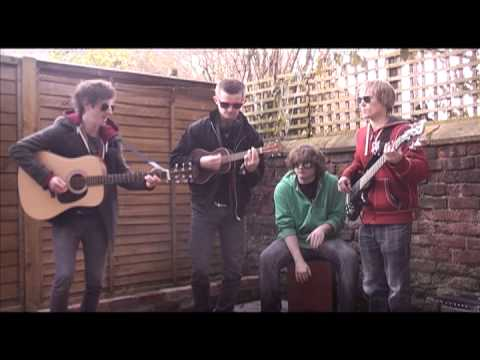 Sticky Soles- Country House (Blur Cover)