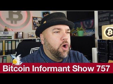 #757 Bitcoin bald $2500, Bakkt Bitcoin Futures Rekordvolumen & USA vs China Währungskrieg