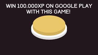 Level Up Button Gold |100k Xp For Google Play | Google Play Game