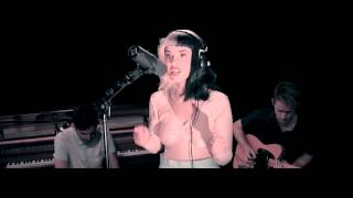 "A-Sides Presents: Melanie Martinez ""Pity Party"" Acoustic Session (9-20-2015)"