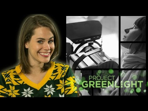 Project Greenlight $25,000 web series contest + Share a DIY film tip! New & Notable for Nov 9
