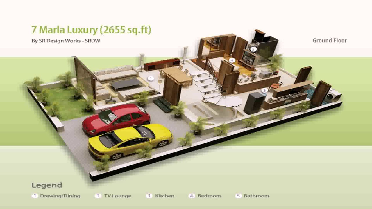 Charming Home Design Plans With Photos Pakistan