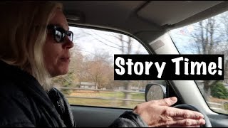 they tried to dine and dash | storytime