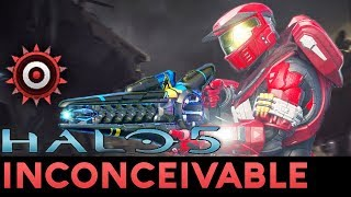 Halo 5: Guardians - Covenant Weapon Only Sprees