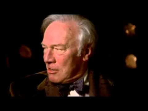 Christopher Plummer's Monologue - Long Day's Journey into Night