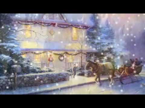 Dolly Parton - Sleigh Ride Winter Wonderland