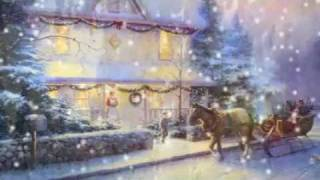 Dolly Parton - Sleigh Ride Winter Wonderland