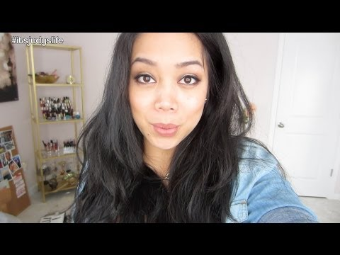 NOT Celebrating Valentines Day! - February 08, 2014 - itsJudysLife Vlog