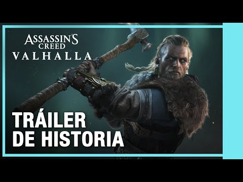 Assassin's Creed Valhalla - Tráiler de la Historia