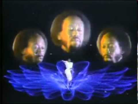 Earth Wind & Fire  Lets Groove Backwards