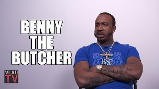 Benny the Butcher on Dealing Heroin at 14, Going to Prison for Distribution (Part 3)