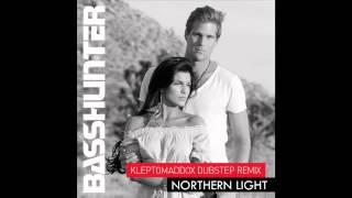 Basshunter - Northern Light (KleptoMaddox Dubstep Remix) (Cover Art)