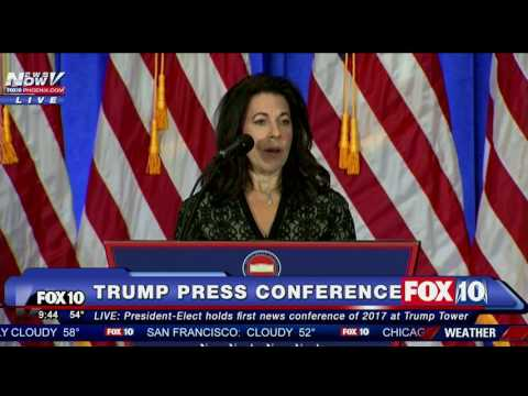 MUST WATCH: Trump Lawyer  Offers SOLUTIONS For Trump's Conflicts of Interest - FNN