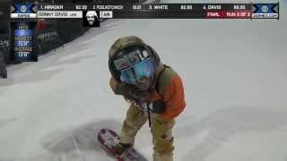 Danny Davis for the Win! - Winter X Games