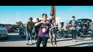 """CNG-""""GET FUNKY' [OFFICIAL MUSIC VIDEO]"""