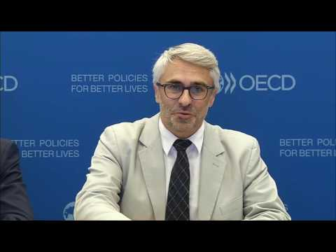 OECD Tax Talks #3 - Centre for Tax Policy and Administration
