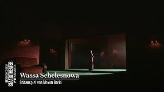 Trailer | »Wassa Schelesnowa«
