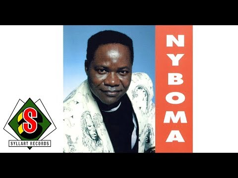 Nyboma - Malcolm X (audio)