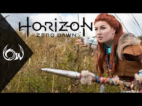 Őskor 2 - Horizon Zero Dawn | Bemutató