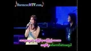 A Chit Phaw Kaung L Loon War and Melody
