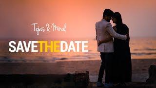 Prewedding | Save the Date | Divesh Kudvalkar Photography