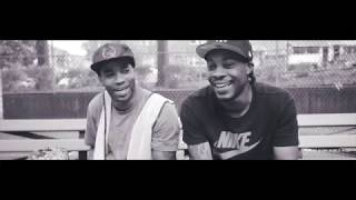 MEN AT WORK A NEW SERIES FOR YOUTUBE by DONQUON x YUNG DRAMA