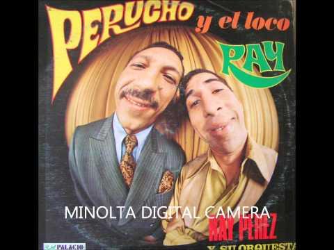Ay Mama - RAY PEREZ
