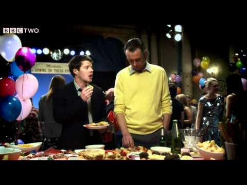 Sausage Rolls  Whites, Episode 6 P  BBC Two
