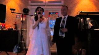 свадебная трогательная песня 2015