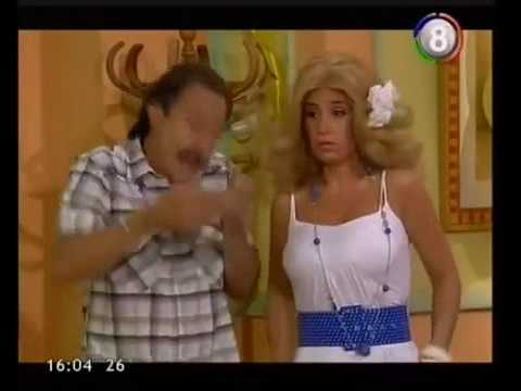 CCH 02x56 - LA JAULA DE LOS LOCOS HD TV