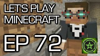 Let's Play Minecraft: Ep. 72 - Galacticraft Part 1