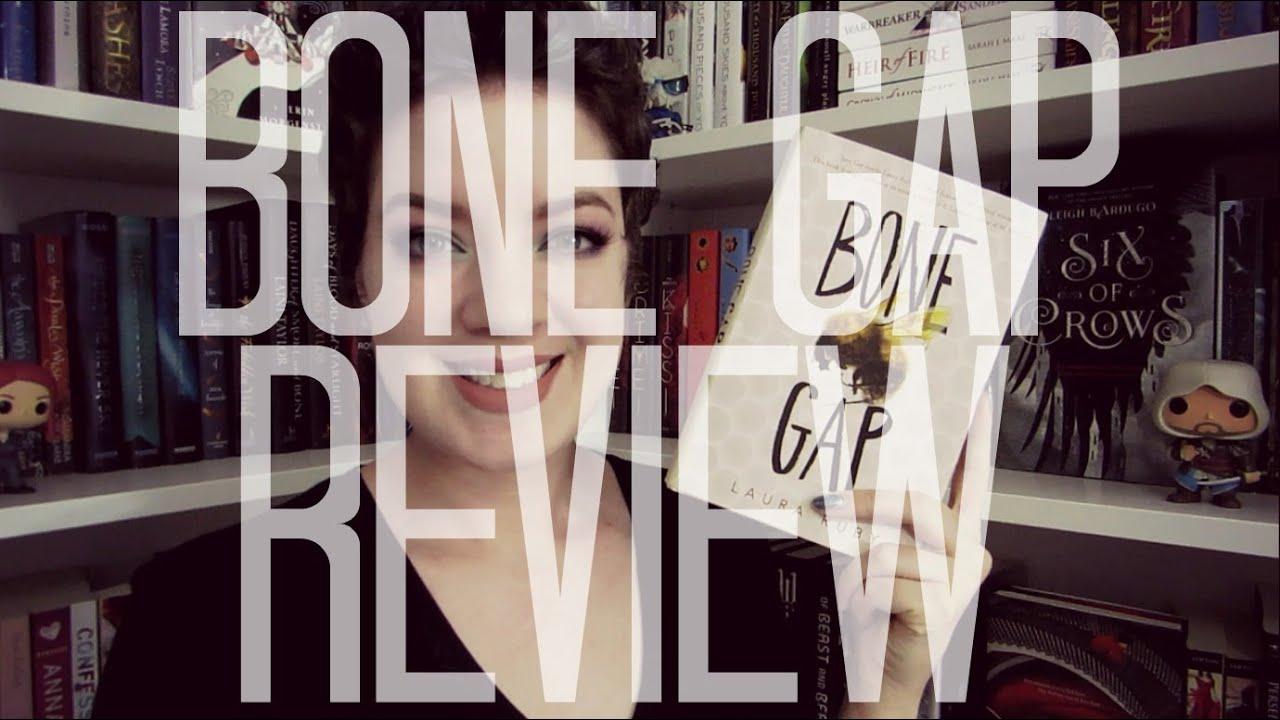 Bone Gap (Spoiler Free) | REVIEW