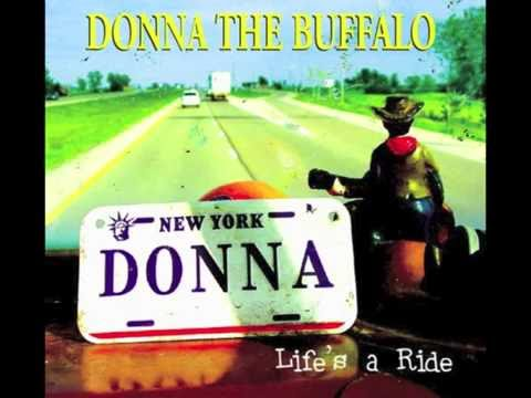 Donna the Buffalo - 05 - everyday