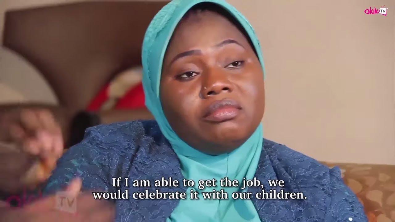 Download Sharia Latest 2020 Yoruba Islamic Music Video Starring Alh Rukayat Gawat Oyefeso