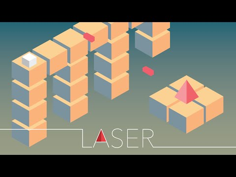 Laser - Release Trailer NEW iOS / Android Game