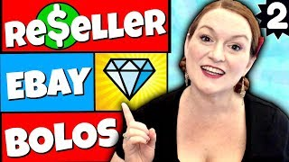 Video Ebay Bolo 2018 - ILOT Tips - What Sells On Ebay 2018 - Reselling & Thrifting download MP3, 3GP, MP4, WEBM, AVI, FLV Juli 2018