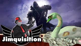 Below Expectations (The Jimquisition)
