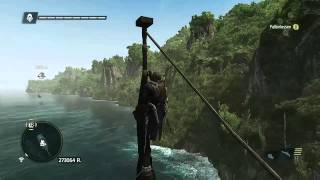 Assassin's Creed 4 Seemonster