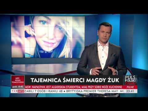 Magdalena Żuk Puls Polski Extra 06.06.2017