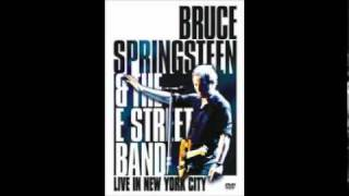 Bruce Springsteen & The E Street Band - This Hard Land