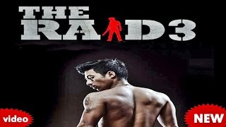 "Video The Raid 3 Movie ""Local Version"" 2016 download MP3, 3GP, MP4, WEBM, AVI, FLV September 2019"