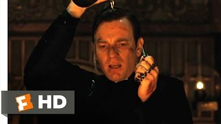 Angels & Demons (9/10) Movie CLIP - Self-Immolation (2009) HD