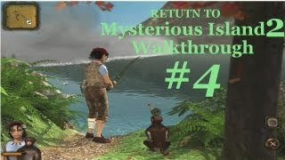 Return to Mysterious Island 2 Walkthrough part 4