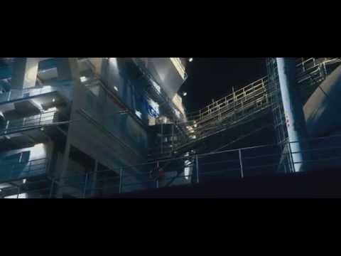 22 минуты трейлер by Valifer