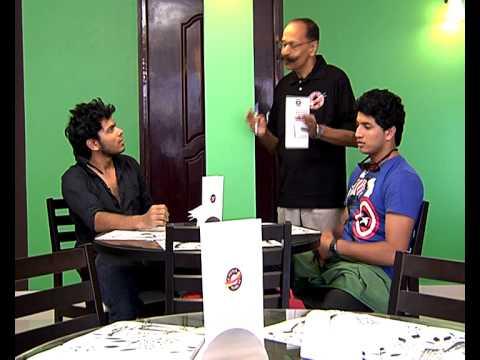 'China Mirch' on Django Boys Surya Music India - Part 1