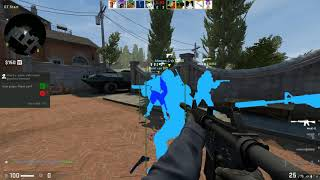 CS:GO: Free Cheats Fiesta 2