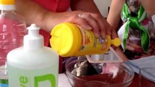 Alive  Жидкость для мытья посуды  Опыт(, 2016-01-09T12:36:17.000Z)